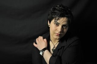Kiana Firouz