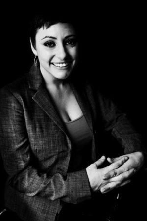 Christina Spaccavento