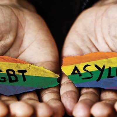 LGBT Asylum