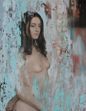 Abstracted Love: Meredith Marsone