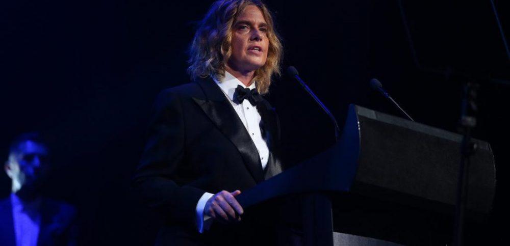 Silke Bader, founding director of the Australian LGBTI Awards