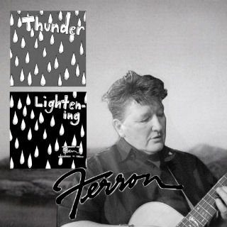 Stream Ferron's 'Lighten-ing' in full