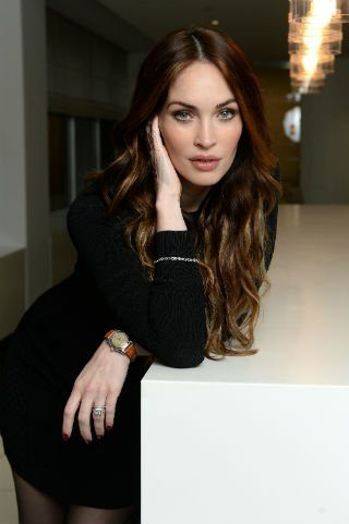 Megan Fox Speaks Out Against Domestic Violence