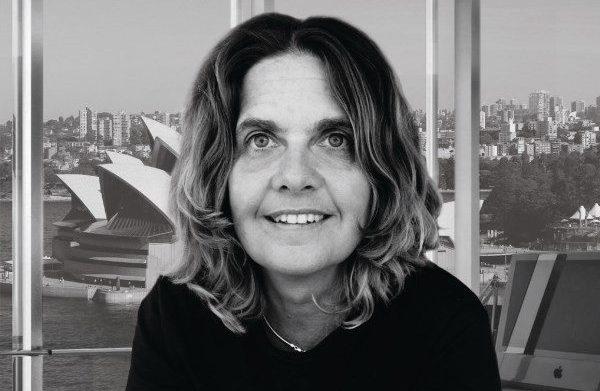 Silke Bader, Publisher of CURVE Magazine