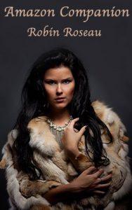 Amazon Companion by Robin Roseau