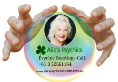 Aliz Psychics