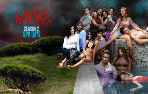 From film to webseries, Jane Clark's horror/comedy, Crazy Bitches returns to your living room screen!