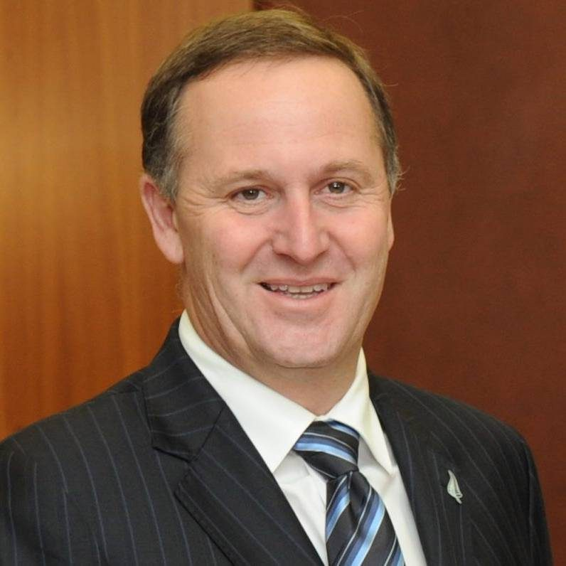 NZ PM joins the marriage equality debate