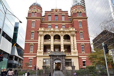 Queen Victoria Womens Centre