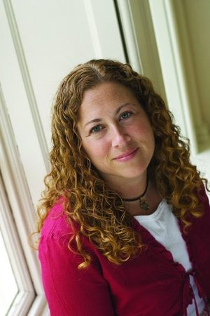 Jodi Picoult on Her New Lesbian-Themed Book