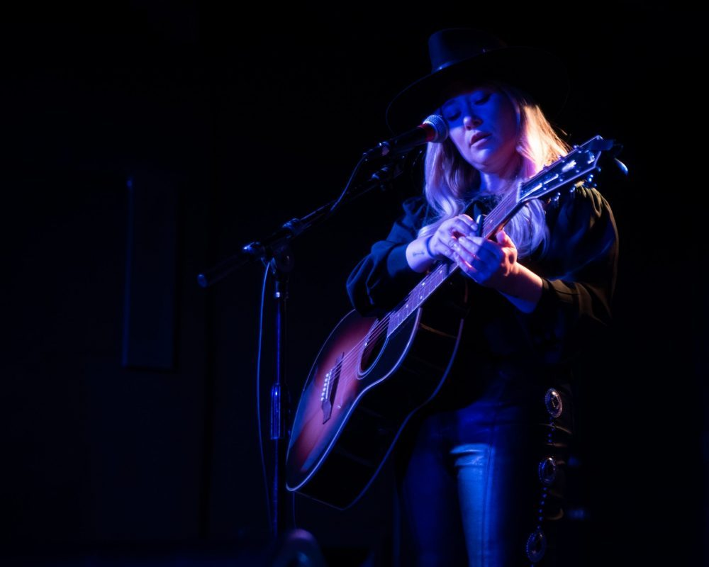 Anna Rose, Photographer: Melanie Leonard
