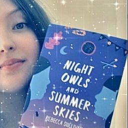 Rebecca Sullivan Author of Night Owls and Summer Skies