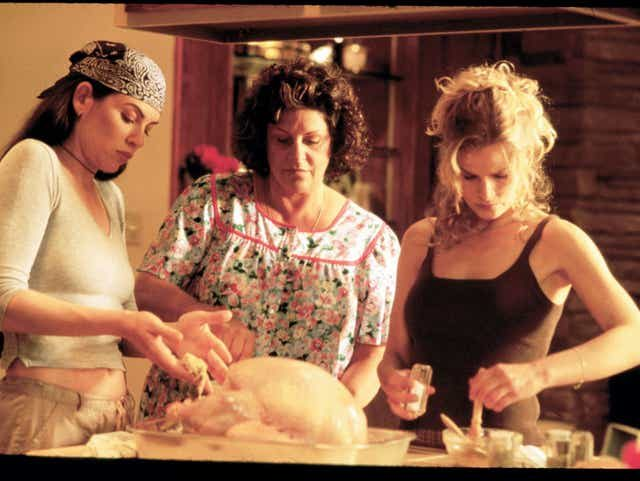 whats cooking curvemag