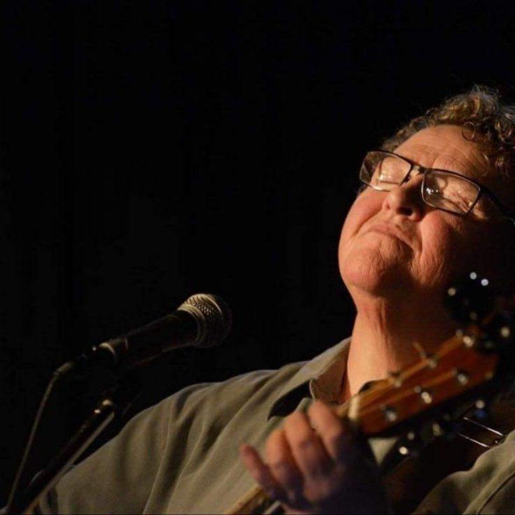 Dianne Davidson - by Butch Worrell