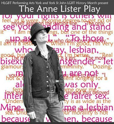 the anne lister play