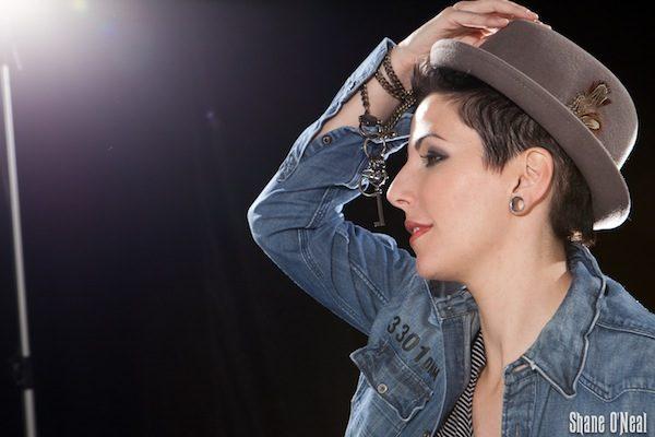 DJ Lisa Pittman