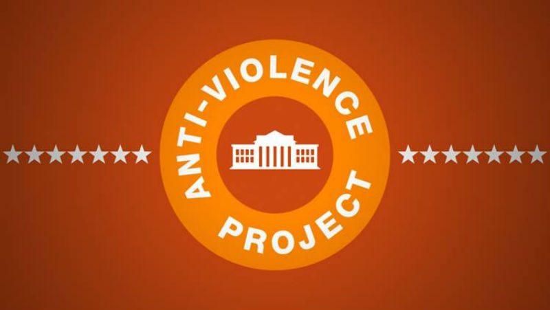 antiviolenceproject