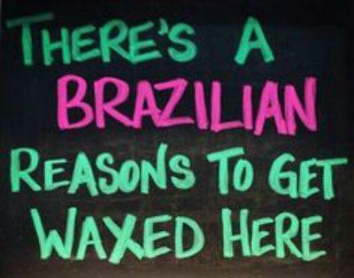 brazilianwax