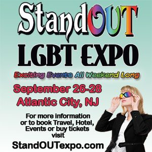 standout expo