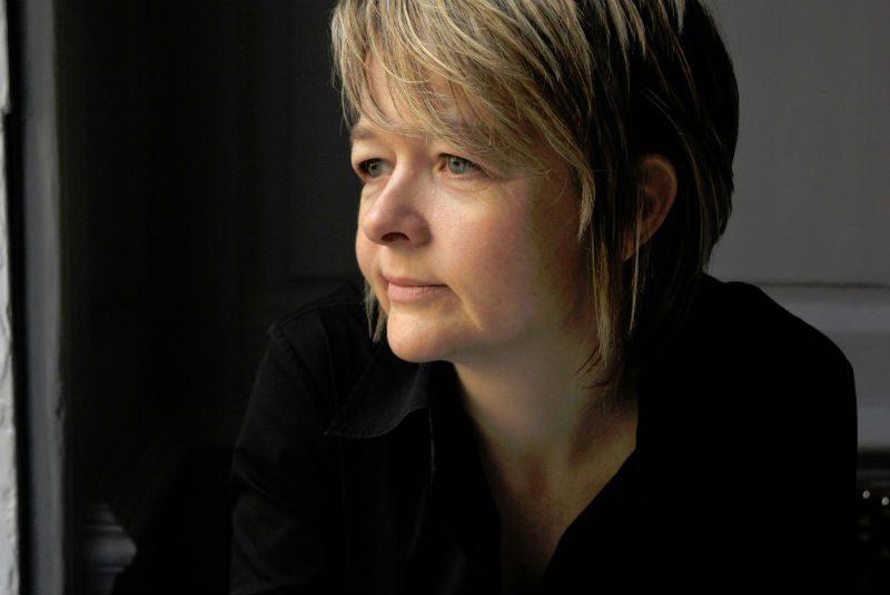Nominee, Sarah Waters