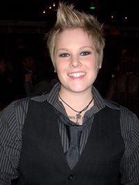 Blair Hansen