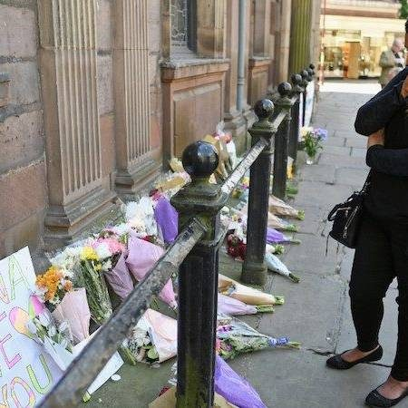 Manchester Terrorist Attack Wasn't About Islam