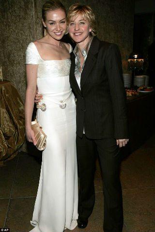 Ellen DeGeneres and Portia de Rossi to renew vows