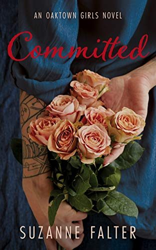 Book Review: Committed by Suzanne Falter