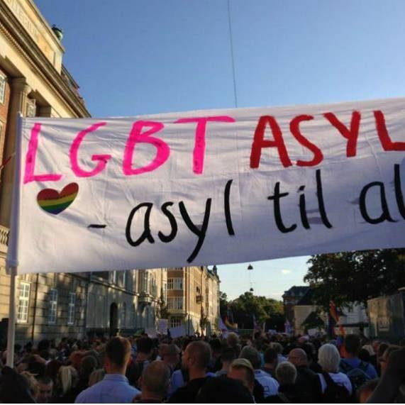 Ugandan Lesbian Will Have Asylum Case Re-Examined