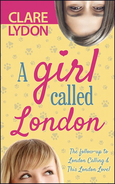 Lez Book Review: A Girl Called London by Clare Lydon