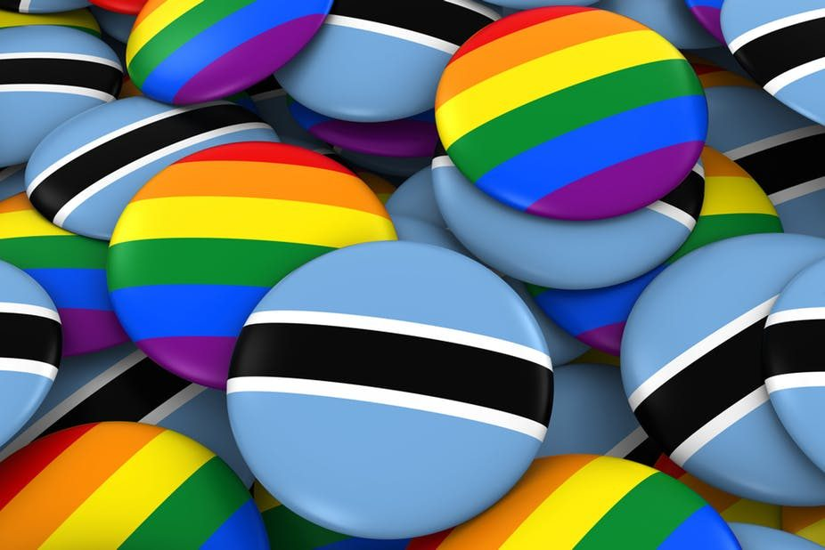 Botswana Court Ruling As A Ray Of Hope For LGBT People Across Africa