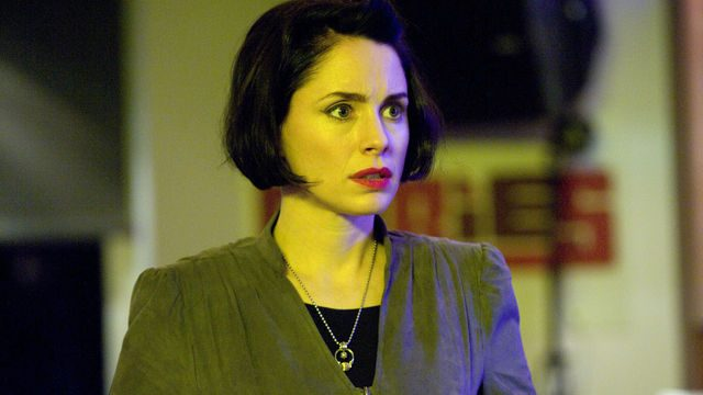 Laura Fraser from Lip Service - Exclusive