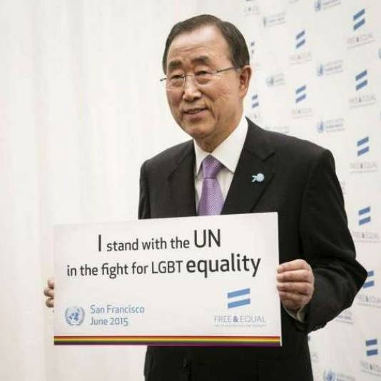 LGBT Expert Post Upheld By UN