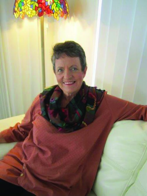 An Unstoppable Force Influencing Donna Gordon's Journey