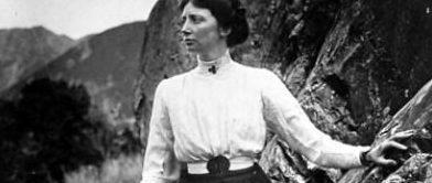 Emmeline Freda Du Faur