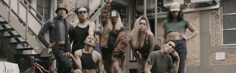 FAFSWAG: Auckland's Underground Vogue Scene