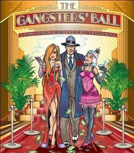 Gangsters ball