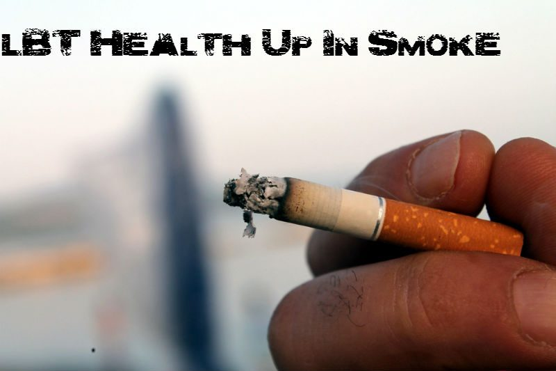 Five Harm Reduction Strategies for Smokers