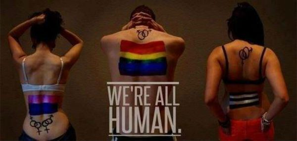 L Project Re-Confirms 'We're All Human'