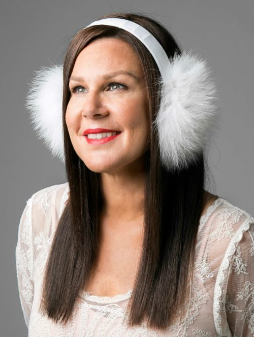 Julia Morris' Stand-Up Show 'I Don't Want Your Honest Feedback'
