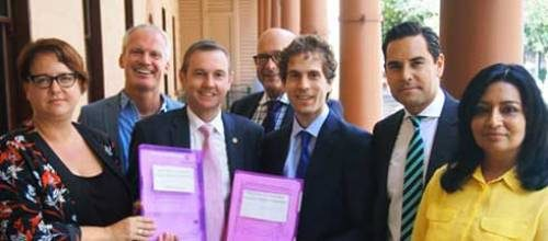 LGBTI community organisations support calls for independent investigation agency