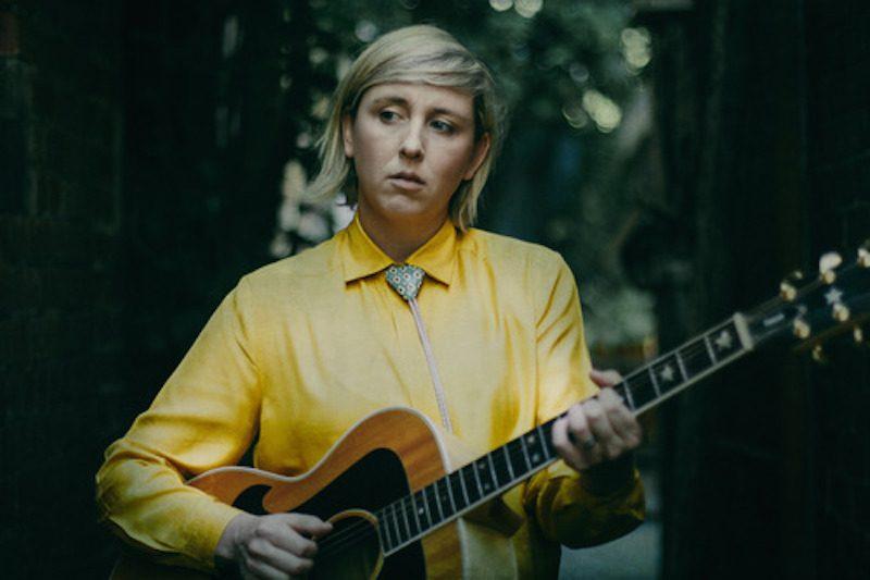 Aussie Musician Larissa Tandy Releases New Album