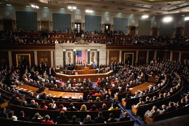 United States LGBT Protections Amendment Fails
