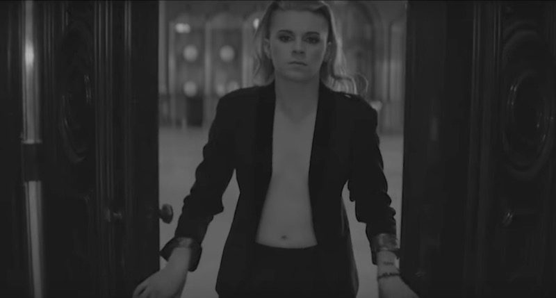 PVRIS Is Back And Lynn Gunn Is Hotter Than Ever
