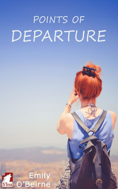 Emily O'Beirne Points Of Departure