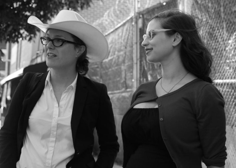 Brooklyn's Radical Queer Country Music Scene