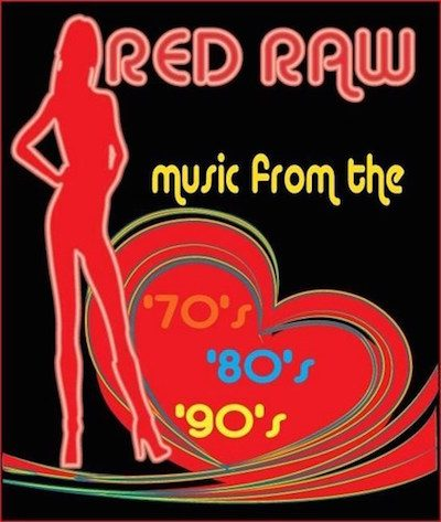 Red Raw is coming to Penrith