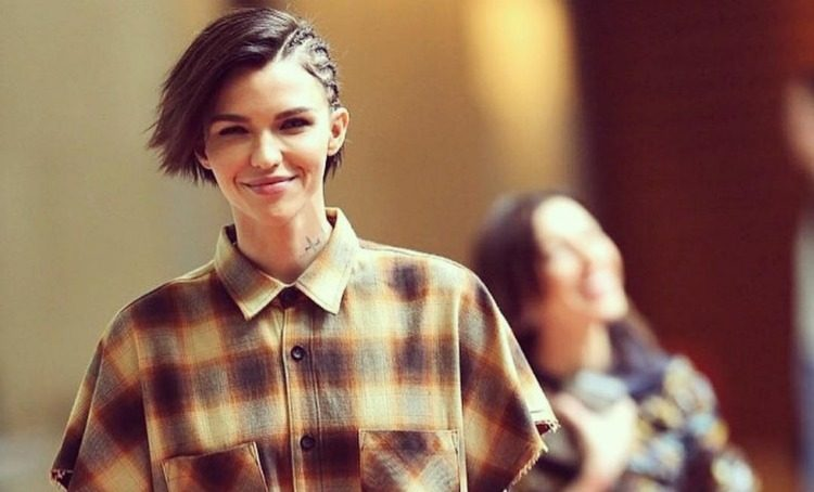 10 Things You May Not Know About Ruby Rose