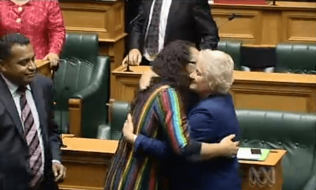 New Zealand says Yes to same sex marriage