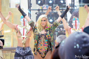 Standing With Kesha Is A Feminist Act
